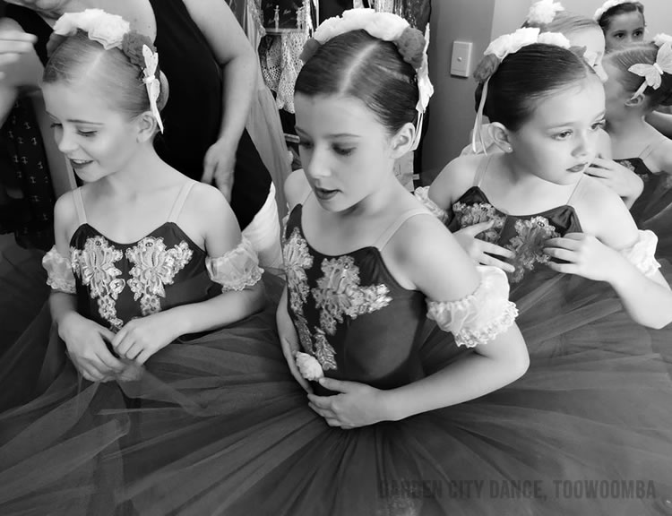 Ballet Group - Garden City Dance, Toowoomba
