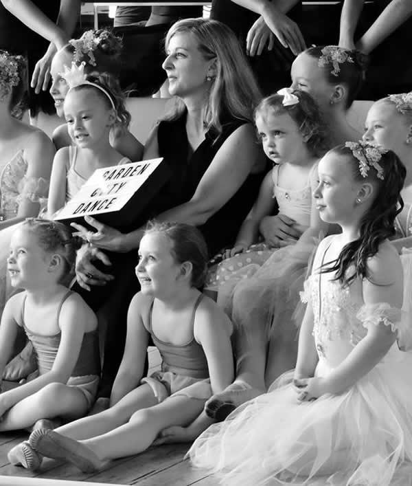 Garden City Dance, Toowoomba - Principal Jacqueline Hoole